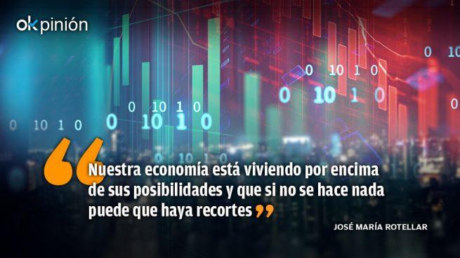 La viabilidad de la economía