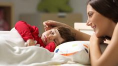 Consejos si tus hijo roncan
