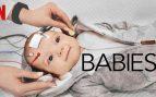 bebés recién nacidos