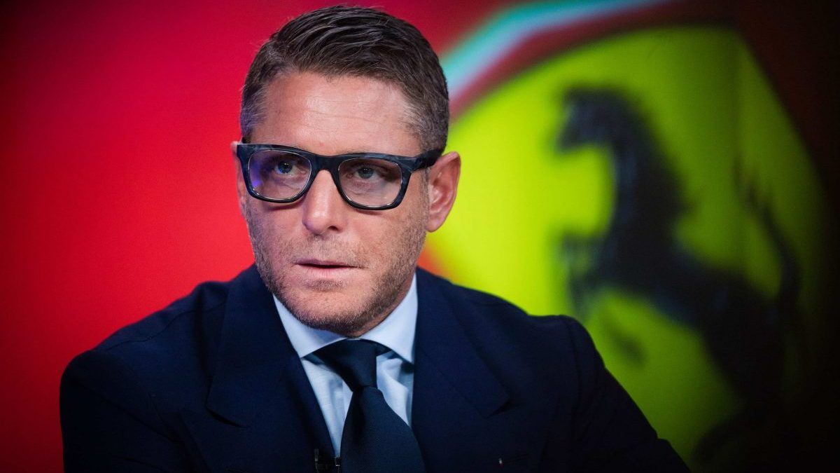 Lapo Elkann Agnelli @Getty