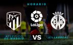 atletico de madrid villarreal