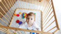 Descubre si es aconsejable o no utilizar el parque para bebé