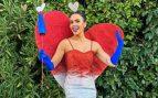 Instagram: Cristina Pedroche se pone un disfraz de marca y ecológico