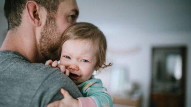 Trastorno de ansiedad por separación en los niños: Síntomas y causas