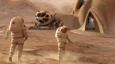 ¿Cuánto se tarda en ir a Marte