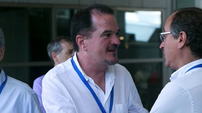 Carlos Iturgaiz PP