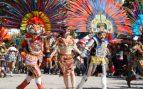 Es un lugar turístico que con el Carnaval de Sitges toma protagonismo.