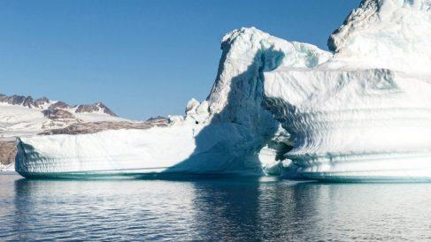 Cazadores de icebergs una moda tan innovadora como absurda