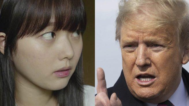 Trump critica el triunfo de 'Parásitos' en los Oscar: «¡Tantas películas geniales y la ganadora es de Corea!»