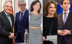 Estos son los mejores empresarios de España