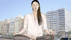La falla municipal se presenta este año como un homenaje a la mujer