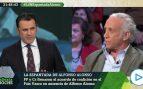 Inda: «El peor candidato posible para las elecciones vascas es Alfonso Alonso»