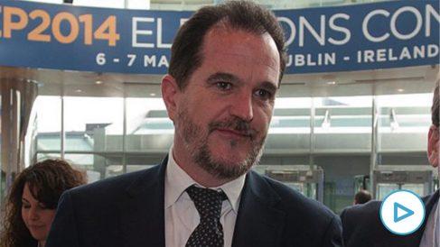 Carlos Iturgaiz. (Foto: PP)