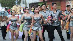 Mejores canciones para el carnaval