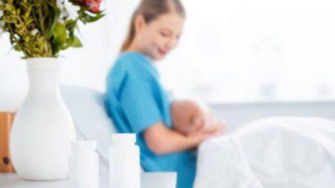 Descubre cuáles son los medicamentos que están permitidos tomar durante la lactancia