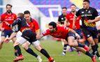 rugby españa rumania