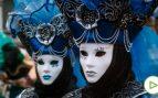 Suspendido el Carnaval de Venecia ante la alerta sanitaria y la detección de una veintena de contagiados