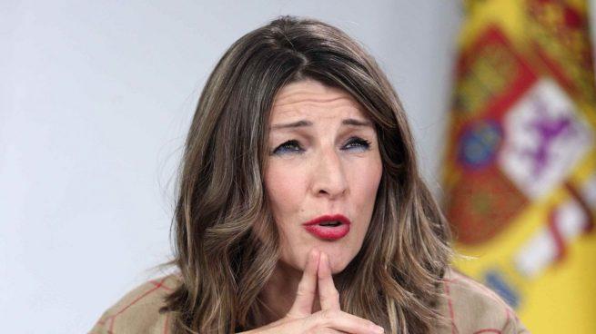 La ministra de Trabajo llama «lacra» al sector del juego: «Las medidas anunciadas son sólo un primer paso»