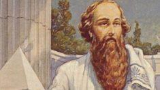 ¿Quién fue Pitágoras Biografía resumida