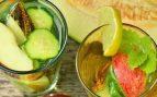 Muchos profesionales coinciden en señalar que beber agua con limón nada más levantarse puede reducir nuestro peso.