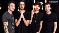All Time Low abrirá algunos shows de 5 Seconds of Summer