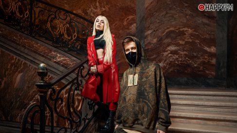 Ava Max y Alan Walker estrenan versión en directo de 'Alone Pt. II'