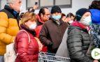 Italia registra cuatro muertos en apenas unas horas: ya son siete las víctimas del coronavirus