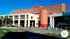 Hospital Virgen de la Arrixaca de Murci. Foto: Google Maps