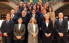 Calviño se reúne con presidentes de Huawei, Microsoft, Telefónica, Google o Samsung en Barcelona