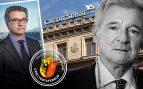 Los testaferros mintieron al banco ocultando su relación con una 'persona políticamente expuesta' como Juan Carlos I