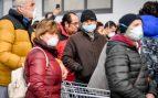 Italia confirma un cuarto muerto por coronavirus