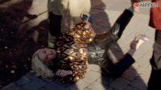 Katy Perry se desmaya en 'American Idol'