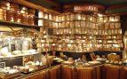 ¿Dónde está el surtido de quesos más grande en un restaurante del mundo?