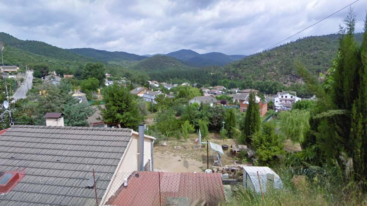 Massanes (Girona). Foto: Google Maps