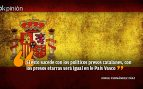 España, laboratorio del proyecto globalista