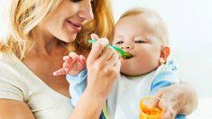 Potitos de bebé son una buena opción