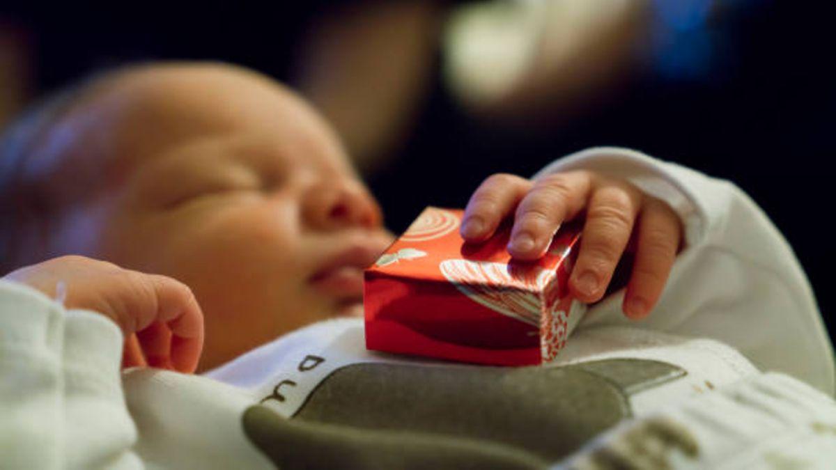 Regalos útiles Para Recién Nacidos 7 Ideas Que Harán Felices A Los Padres