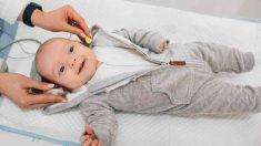 ¿Por qué un bebé puede tener sordera?