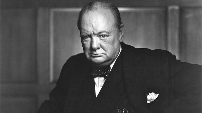 Este 25 de enero se cumplen 55 años de la muerte del político británico Winston Churchill.