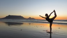 El yoga tiene innumerables beneficios para el estado físico y el mental