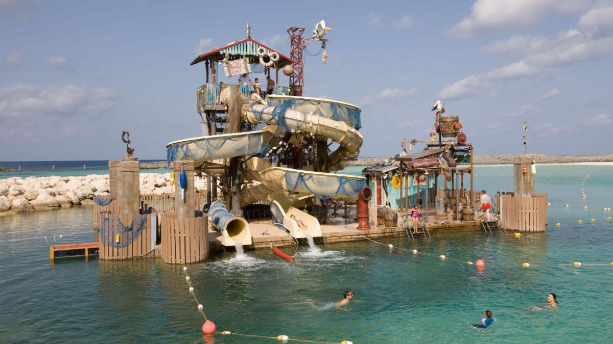Disney Así Será La Nueva Isla Privada De La Compañía En El Caribe