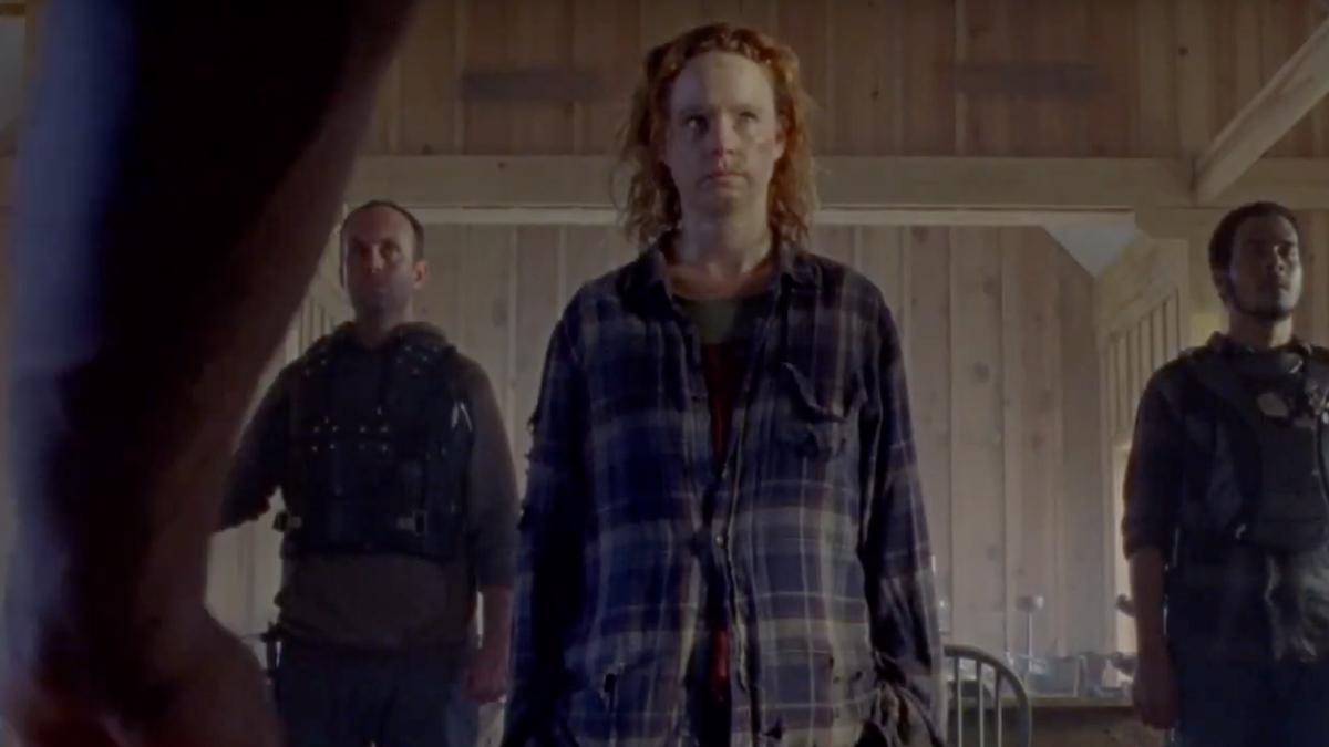 The Walking Dead: Comienza la segunda parte de la temporada 10