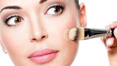 Cómo hacer una base de maquillaje casera de forma fácil