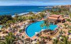 Un millar de personas en cuarentena en un hotel de Tenerife tras el positivo del turista italiano