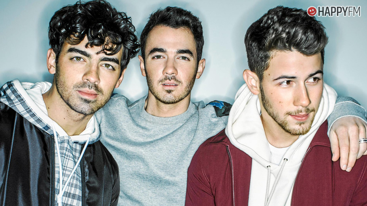 Jonas Brothers despide su gira europea