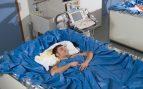 La Agencia Espacial busca voluntarias para pasar cinco días en una cama de agua