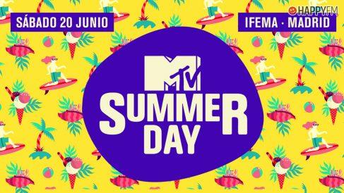 MTV Summer Day desvela los artistas invitados