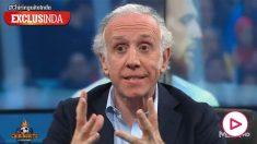 El Atlético puede perder a su portero titular.