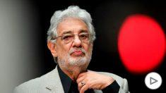 Plácido Domingo cancela sus actuaciones en el Teatro Real