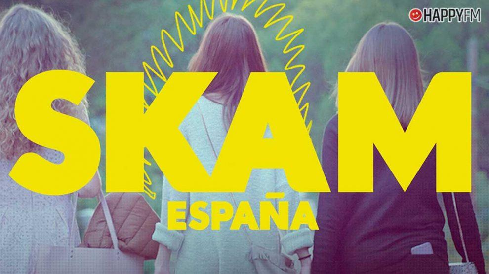 Skam España: Descubre las cuentas en redes sociales de los personajes de la serie